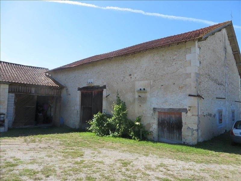 Sale house / villa Grignols 65000€ - Picture 1