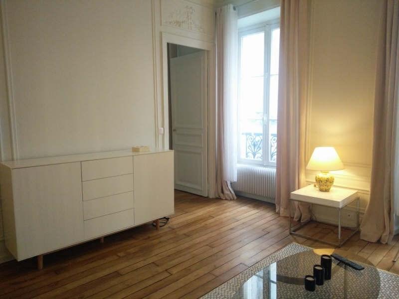 Rental apartment Paris 7ème 1735€ CC - Picture 2