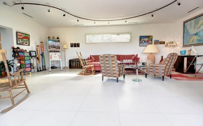 Vente de prestige maison / villa Les adrets de l esterel 1090000€ - Photo 6