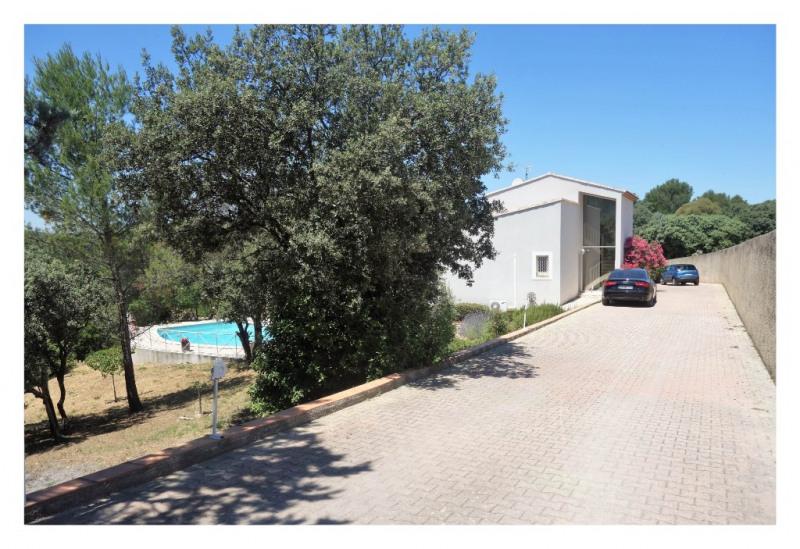 Vente maison / villa Nimes 550000€ - Photo 11
