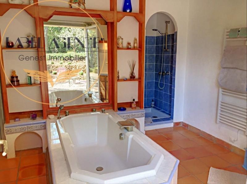 Deluxe sale house / villa La garde freinet 1207500€ - Picture 28