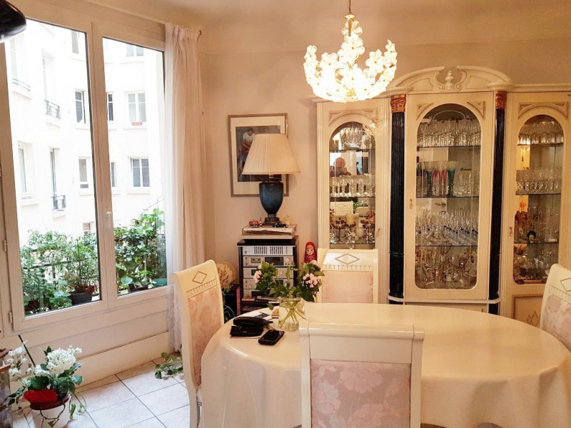 Vente appartement Saint-mandé 645 000€ - Photo 4