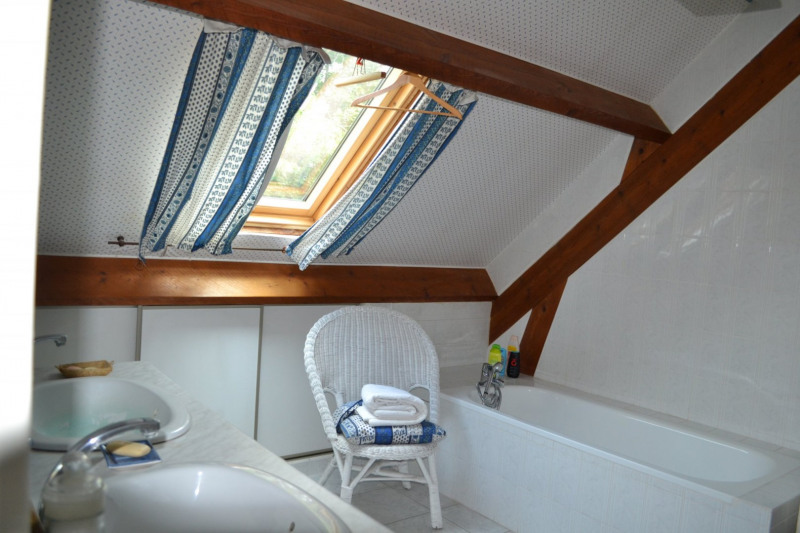 Vente maison / villa Bures sur yvette 495000€ - Photo 12