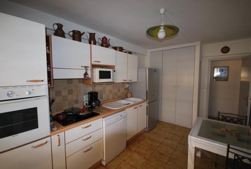 Verkoop  appartement Antibes 410000€ - Foto 4