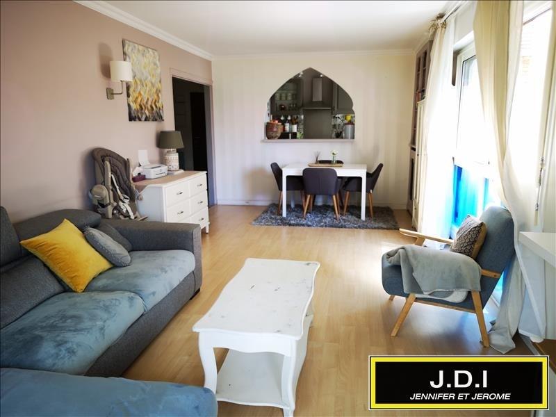 Vente appartement Enghien les bains 299900€ - Photo 6