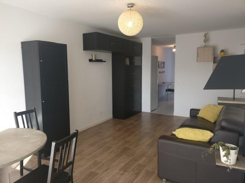 Vente appartement Strasbourg 153200€ - Photo 2