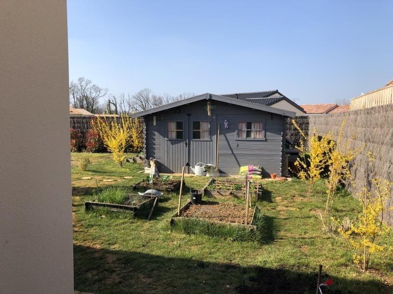 Vente maison / villa Poitiers 230000€ - Photo 11