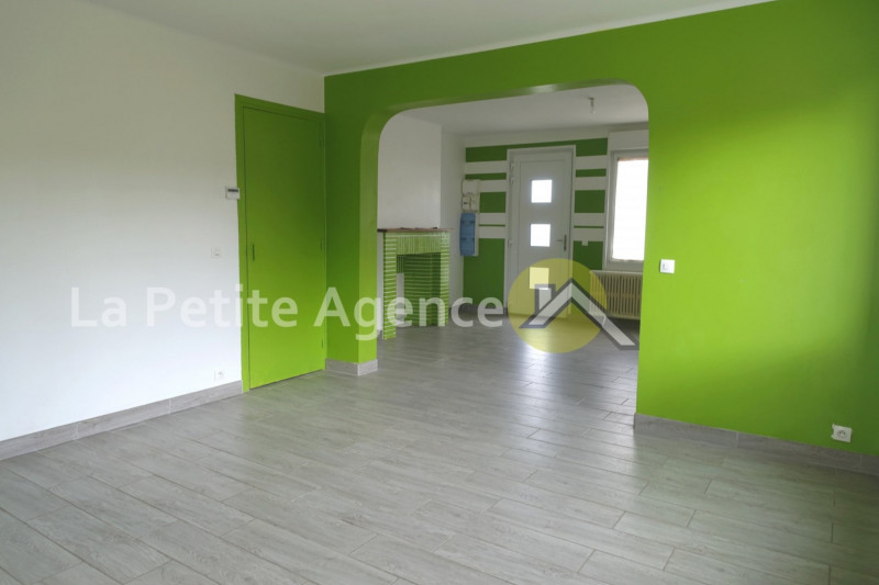 Sale house / villa Allennes les marais 301900€ - Picture 1