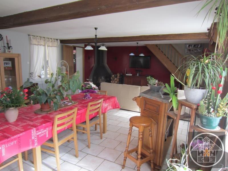 Vente maison / villa Noyon 194000€ - Photo 2
