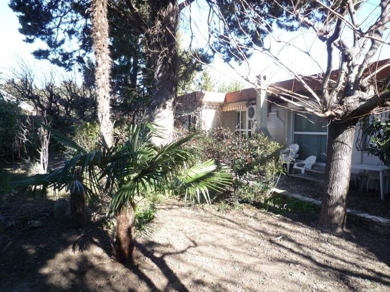Sale house / villa Orange 225000€ - Picture 1