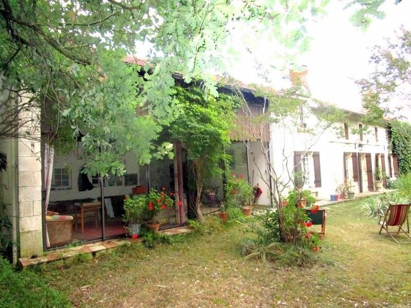 Sale house / villa Montpon menesterol 207000€ - Picture 2