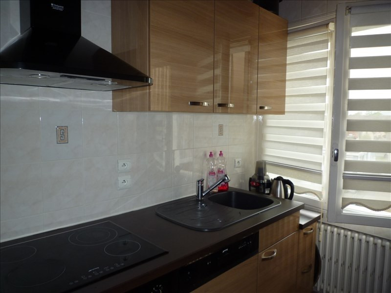 Sale apartment Annecy 263 000€ - Picture 1