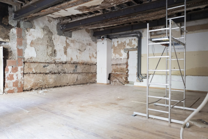 Vente local commercial Toulouse 335000€ - Photo 4