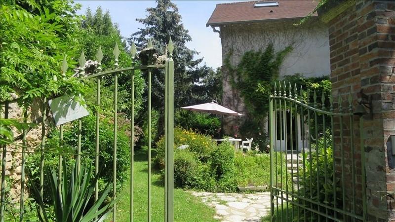 Verkauf haus Louveciennes 995000€ - Fotografie 3