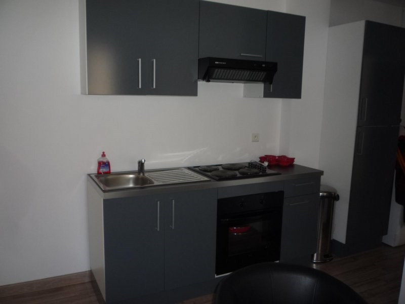 Rental apartment Châlons-en-champagne 500€ CC - Picture 3
