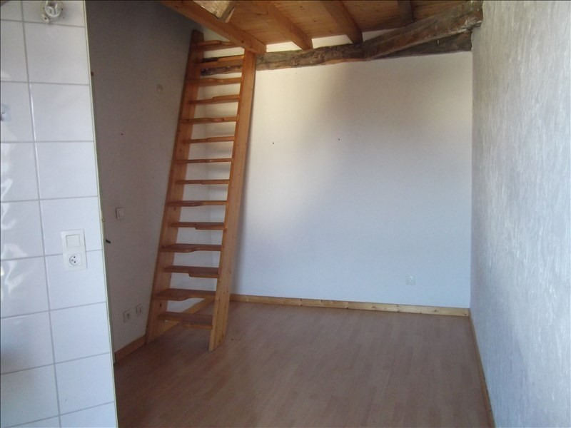 Vente appartement Yenne 43 000€ - Photo 4