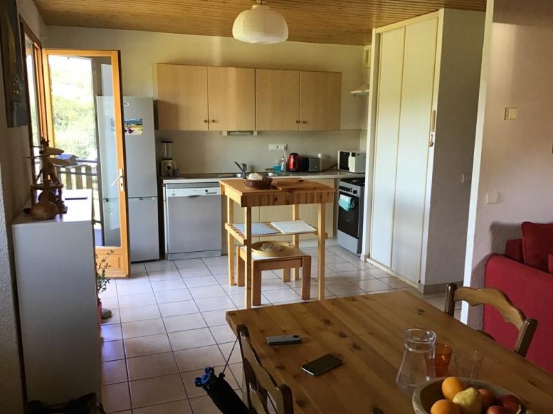 Rental apartment Entrevernes 695€ CC - Picture 3