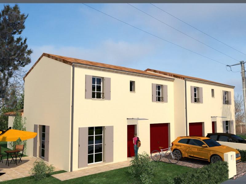 Sale house / villa La brede 374000€ - Picture 3