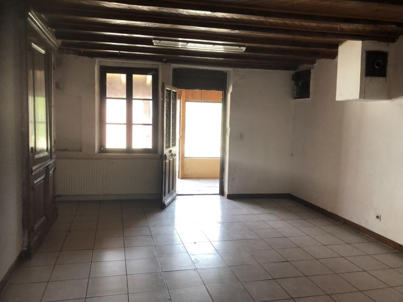 Vente maison / villa Hautecourt-romanèche 80000€ - Photo 4