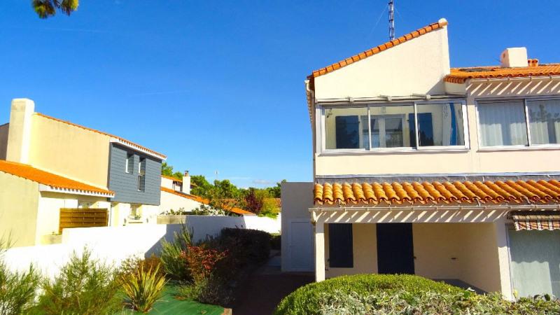 Vente appartement Saint jean de monts 59900€ - Photo 1