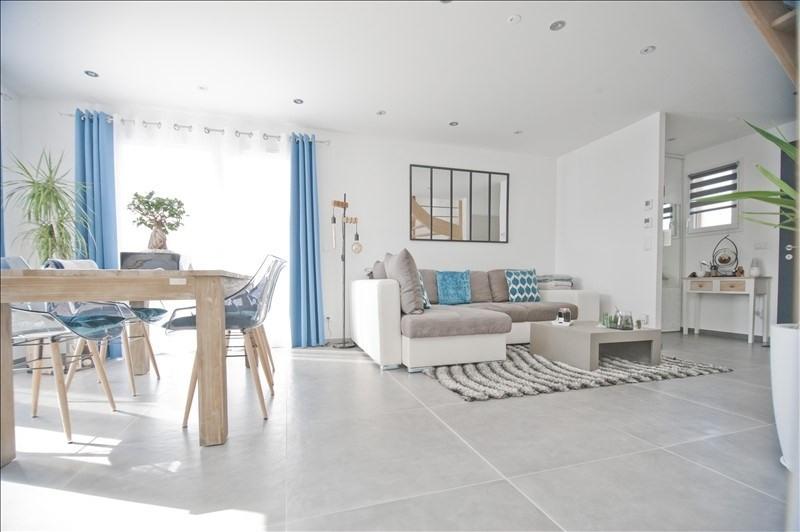 Vente maison / villa La roche sur foron 319900€ - Photo 2