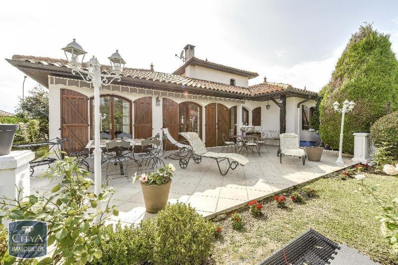 Vente de prestige maison / villa Saint-didier-au-mont-d'or 1350000€ - Photo 1