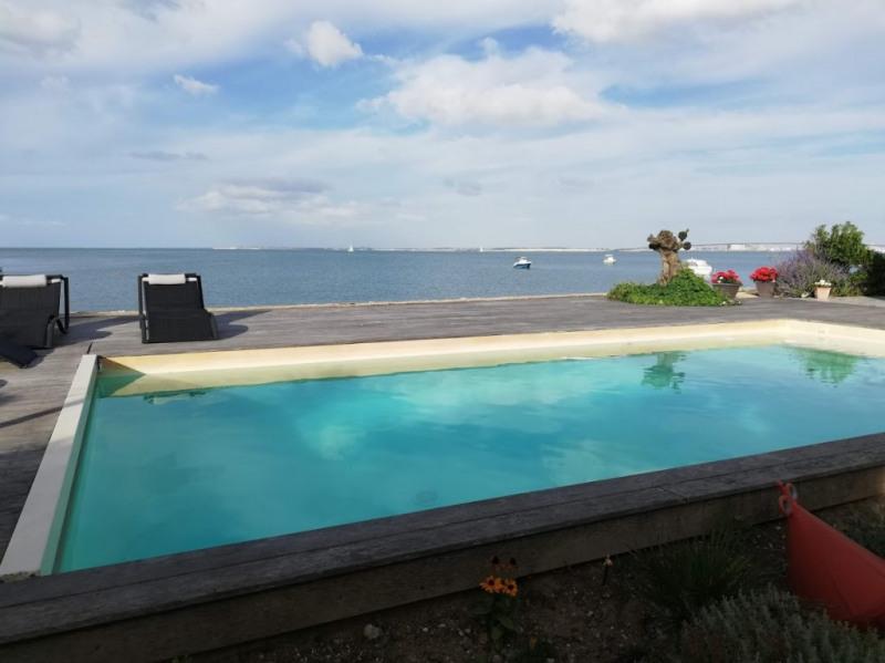 Vente de prestige maison / villa La flotte 1550000€ - Photo 3