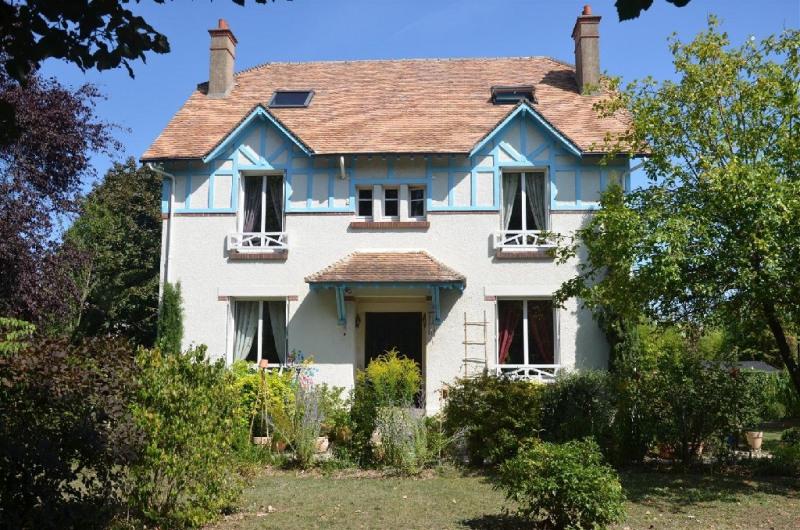Vente maison / villa Bois le roi 730000€ - Photo 1