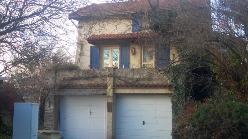 Vente maison / villa St germain laprade 160000€ - Photo 1