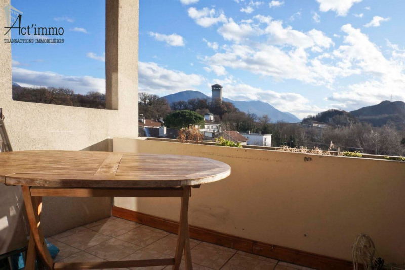 Vente appartement Le pont de claix 199 000€ - Photo 1