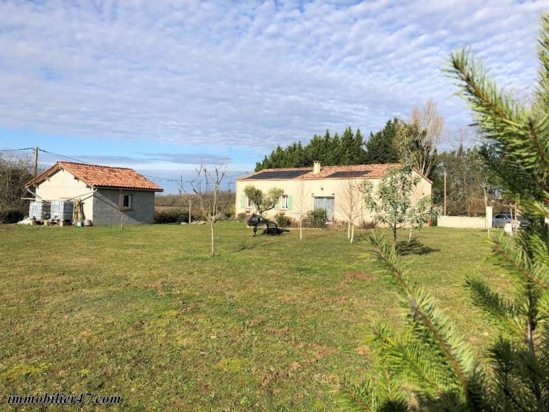Vente maison / villa Clairac 149000€ - Photo 1