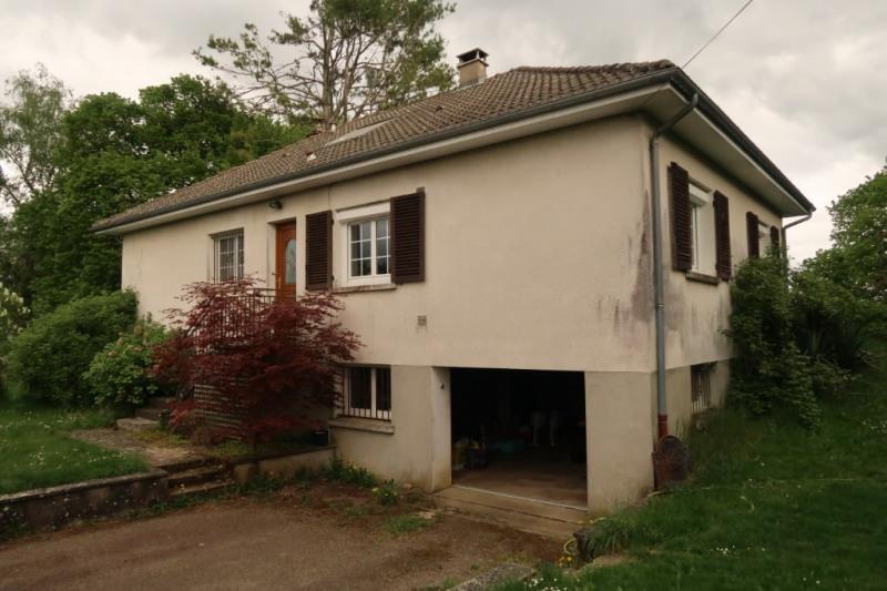 Vente maison / villa Saint maurice les brousse 173000€ - Photo 3