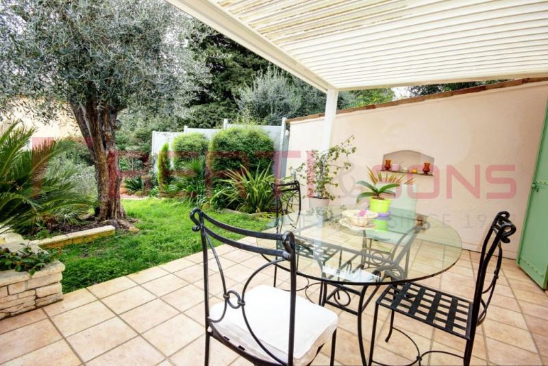 Vente de prestige maison / villa Mandelieu la napoule 565000€ - Photo 2