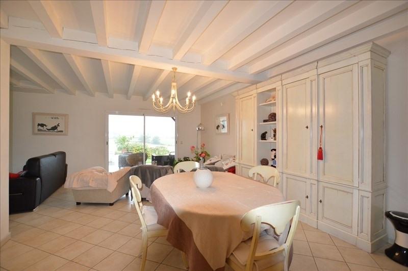 Sale house / villa St palais 323000€ - Picture 3