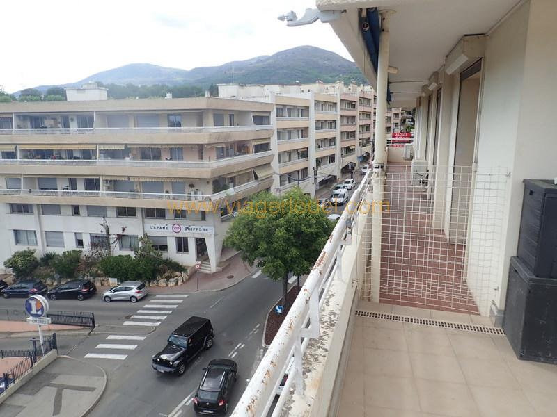 Life annuity apartment Vence 140 000€ - Picture 18