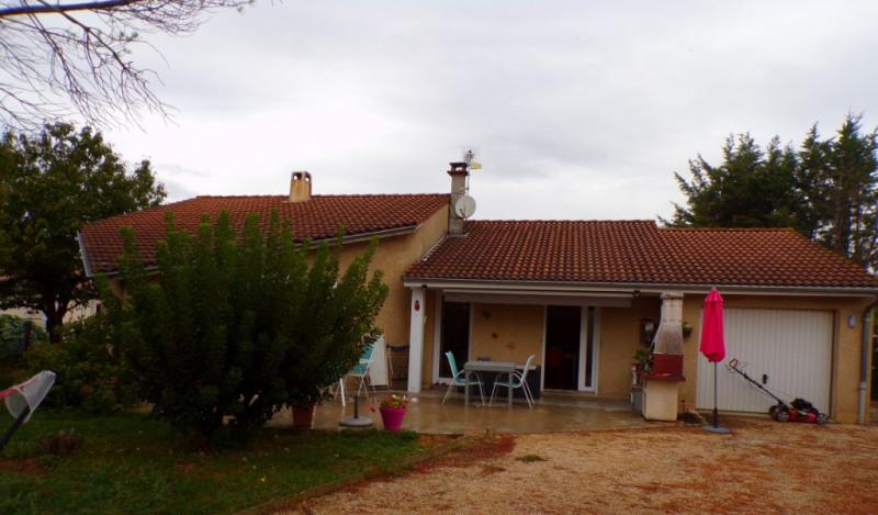 Vente maison / villa Chatuzange le goubet 263000€ - Photo 1