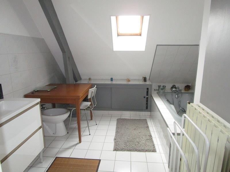 Sale house / villa Bethemont la foret 399712€ - Picture 8