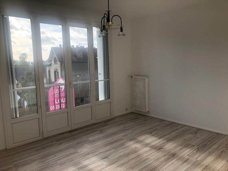 Vente appartement Troyes 69 500€ - Photo 2