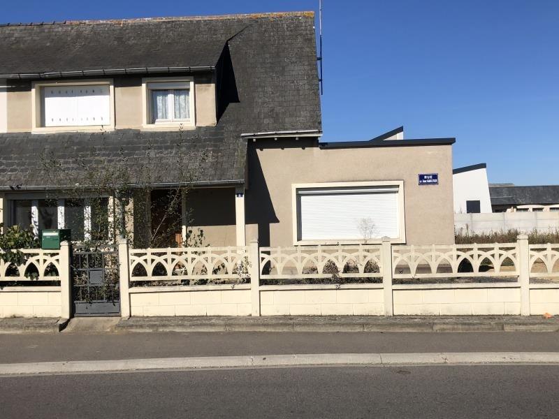 Vente maison / villa La jubaudiere 80940€ - Photo 2