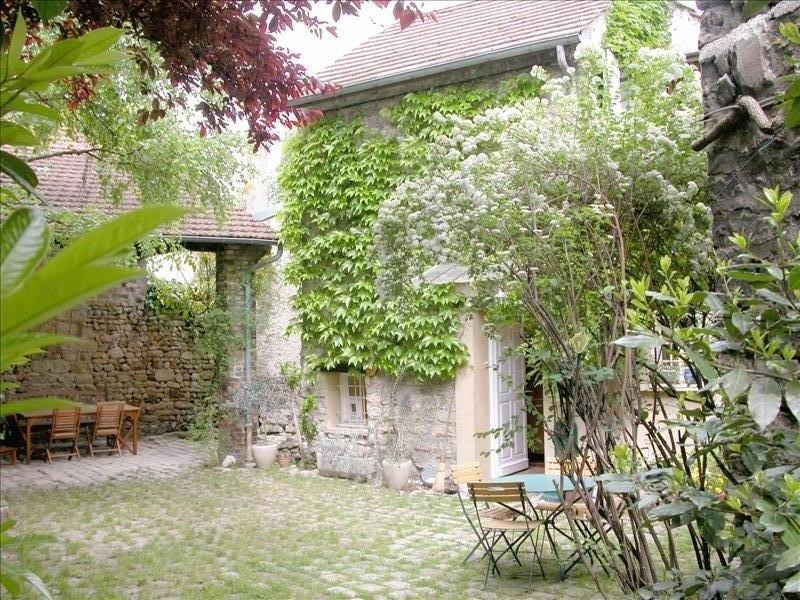Revenda casa Villennes sur seine 550000€ - Fotografia 1