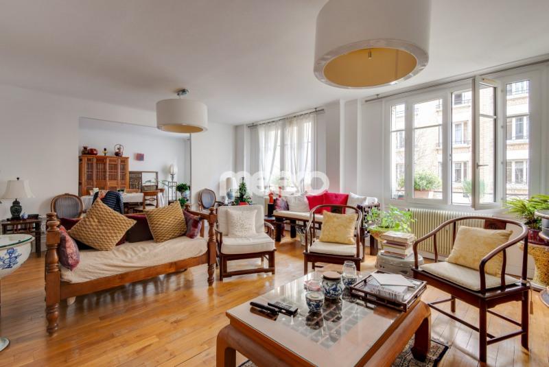 Rental apartment Paris 4500€ CC - Picture 1