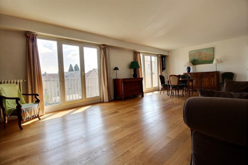 Vente appartement Issy les moulineaux 790 000€ - Photo 1
