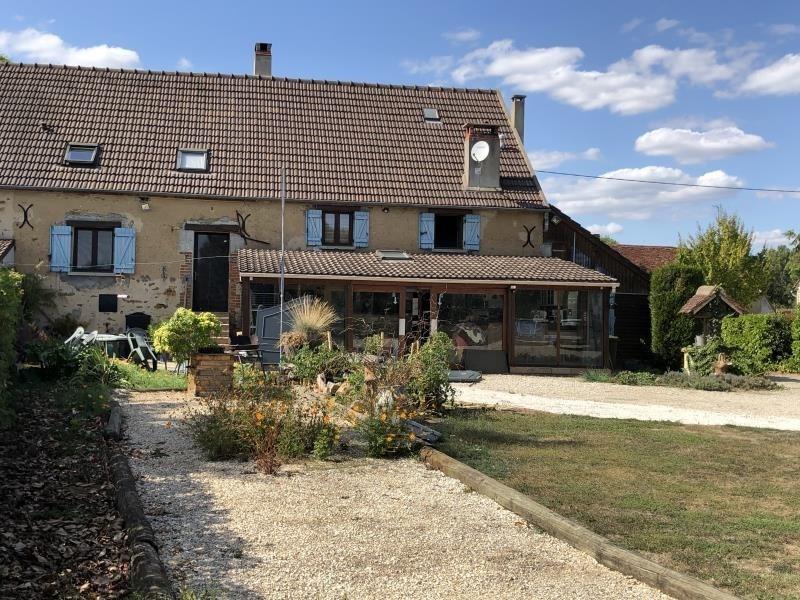 Vente maison / villa Diges 149000€ - Photo 1