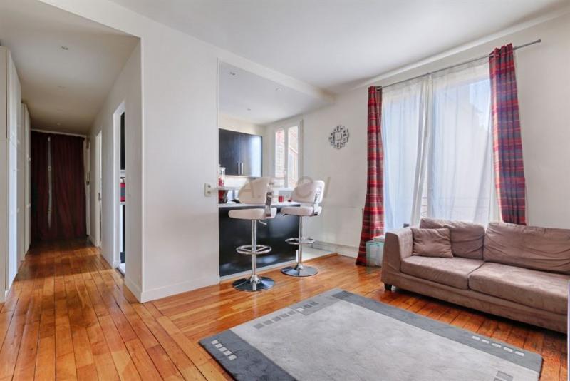 Vente appartement Asnières-sur-seine 420000€ - Photo 1