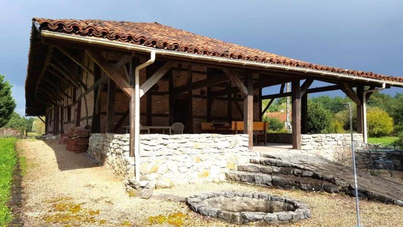 Vente maison / villa Louhans 20 minutes - bourg en bresse 25 minutes 299000€ - Photo 21