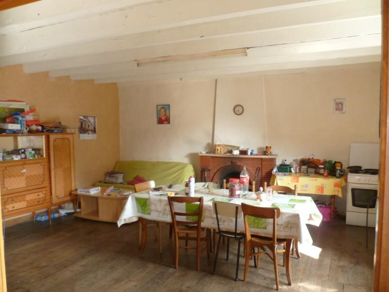 Investment property house / villa Bazouges la perouse 267500€ - Picture 4