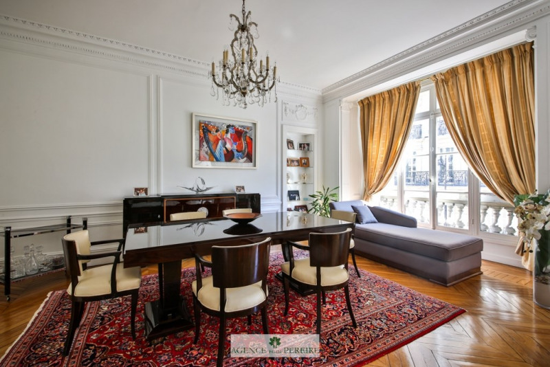 Vente de prestige appartement Paris 17ème 1 920 000€ - Photo 5