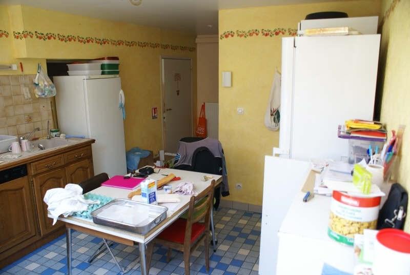 Vente maison / villa Mamers 116000€ - Photo 2