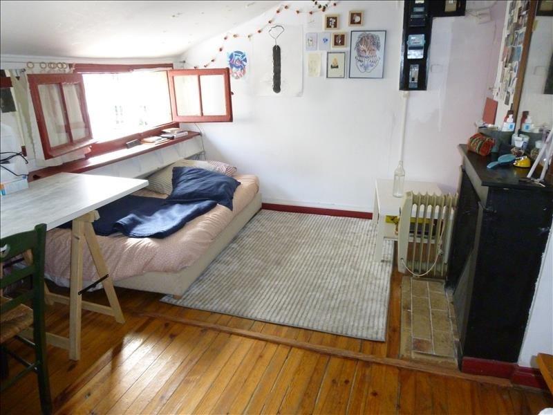 Vente appartement Paris 3ème 215000€ - Photo 1