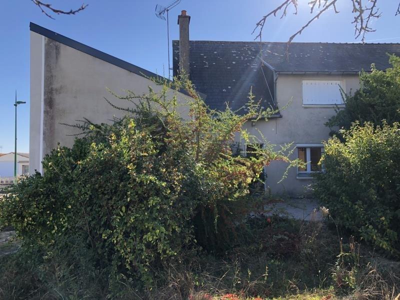 Vente maison / villa La jubaudiere 80940€ - Photo 3